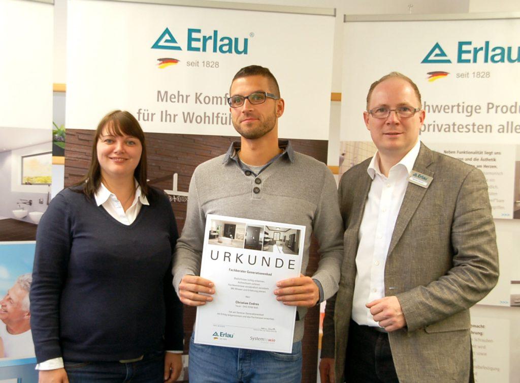Badsanierung und Badrenovierung aus Haßfurt Faust Profis