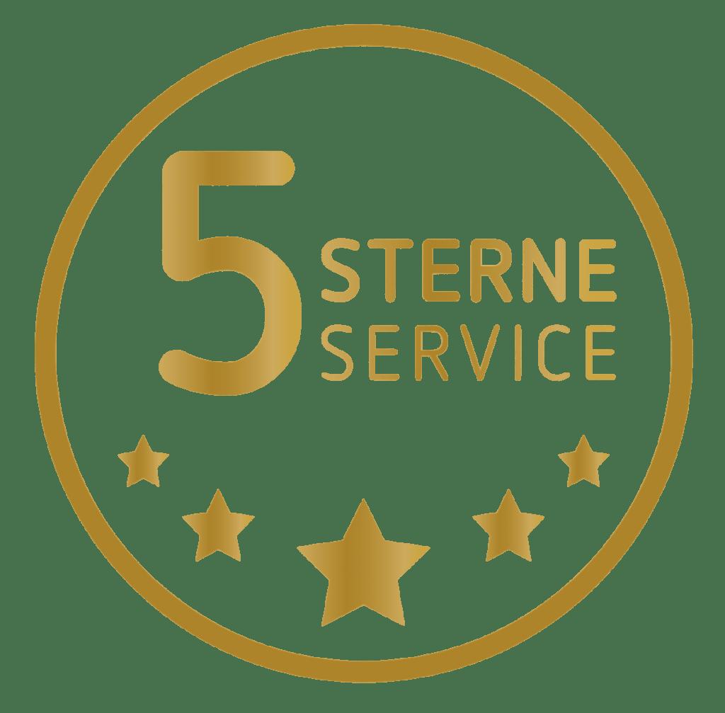5 Sterne Service bei Faust für Badsanierung aus Haßfurt