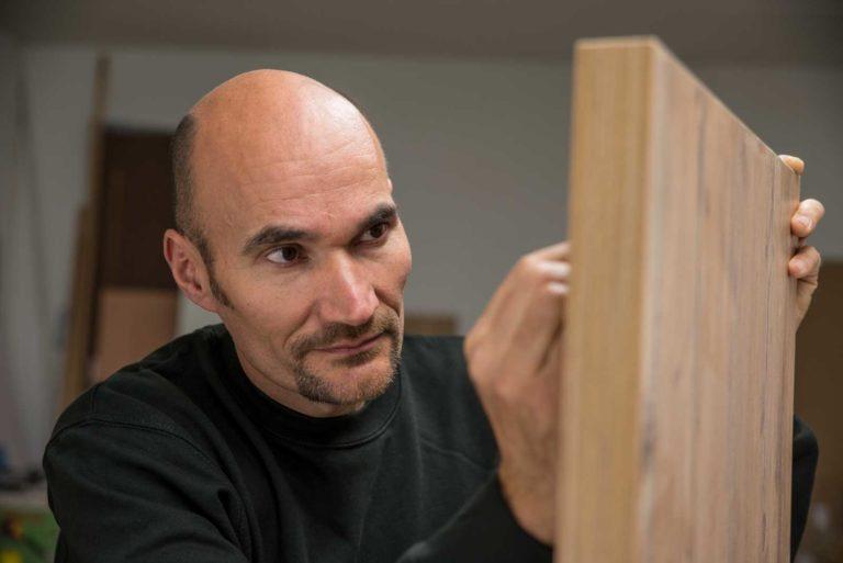 Bernhard Faust Inhaber der Badsanierung, Badrenovierung & Badausstellung in Haßfurt