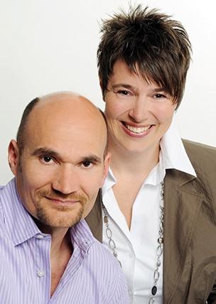 Faust Inhaber Kerstin und Bernhard, Badsanierung & Badrenovierung aus Haßfurt