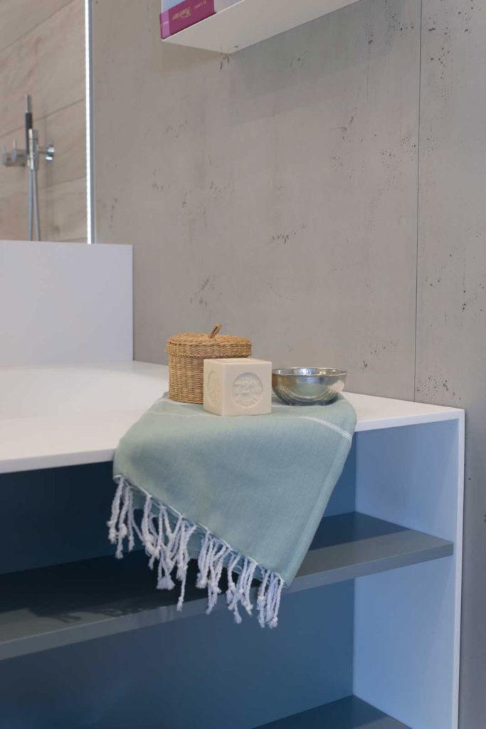 Badausstellung für Badausstattung in Haßfurt für Badeinrichtung